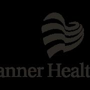 B&W logo for Banner Health