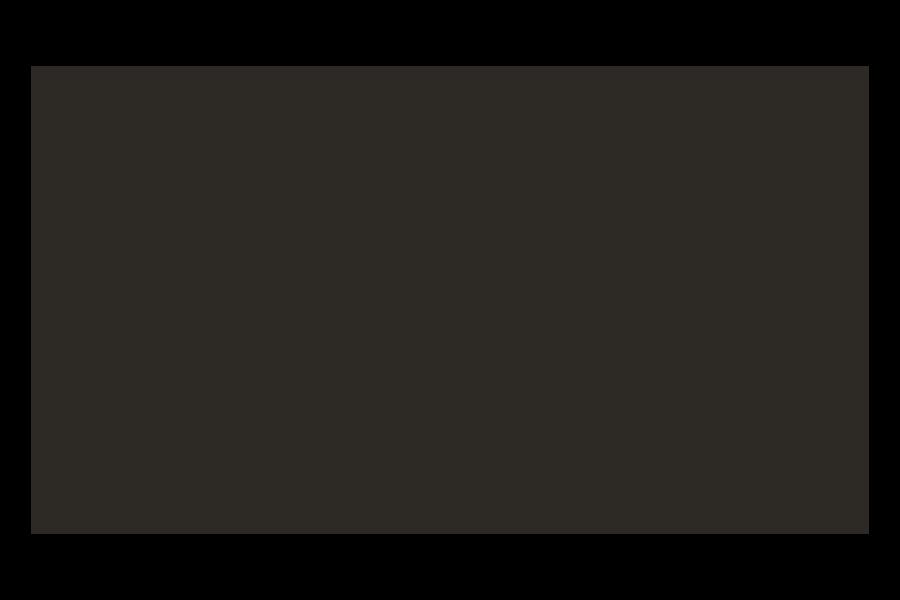 B&W logo for Gilbert Half Marathon - 10K