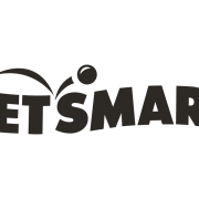 B&W PetSmart logo