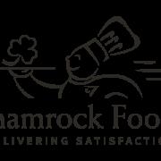 B&W Shamrock Foods logo