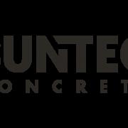 B&W logo for Suntec Concrete