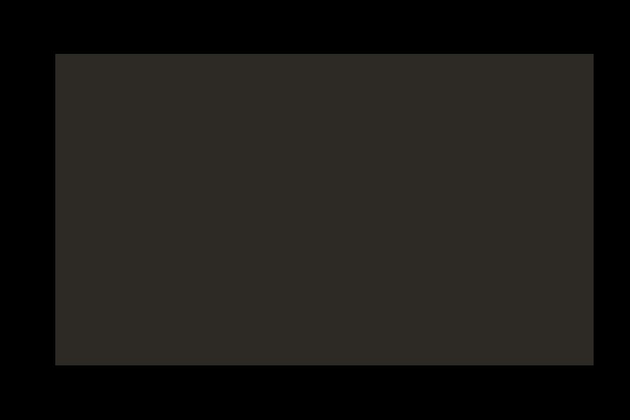 Dignity Health logo in B&W