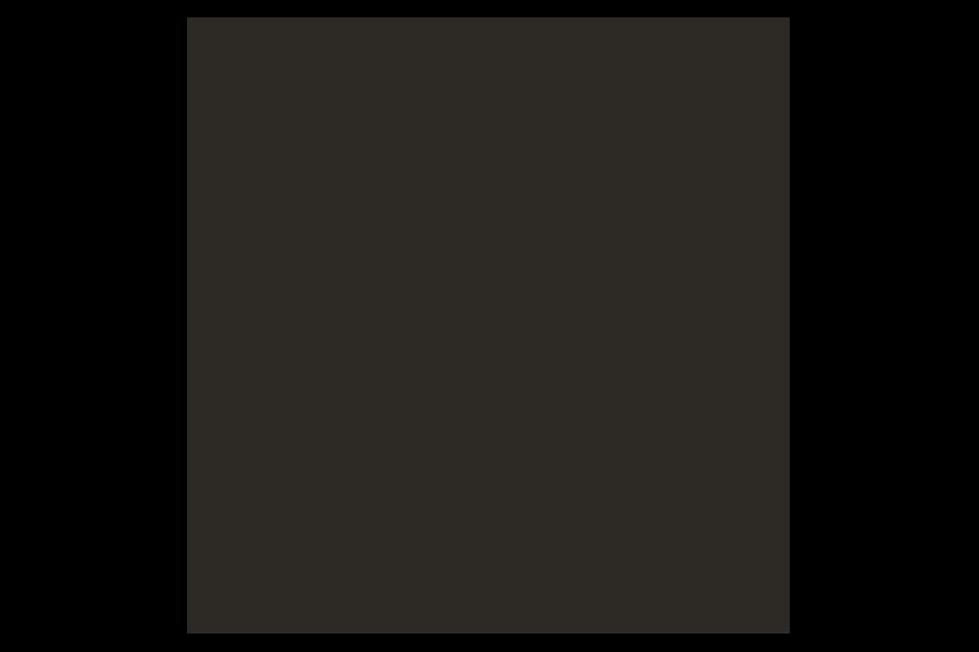 Phoenix CC 1899 Logo in B&W
